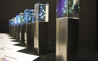 European Science TV and New Media Awards