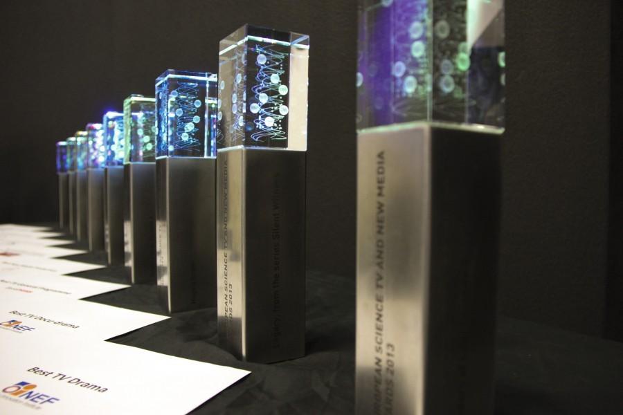 European Science TV and New Media Awards