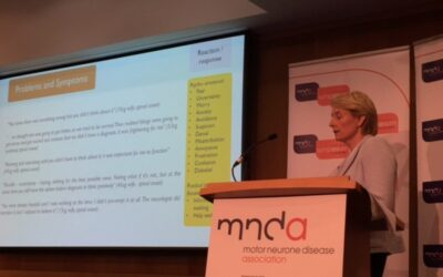 Dublin hosts major International MND Conferences