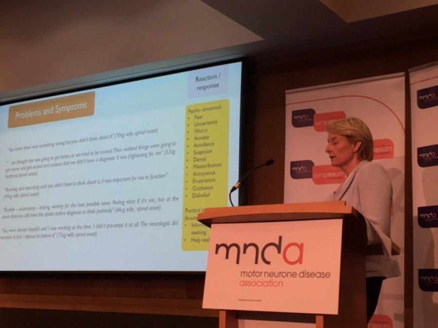 Dublin hosts major International MND Conferences