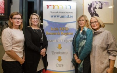The Andrew Lydon Scholarship in MND Research