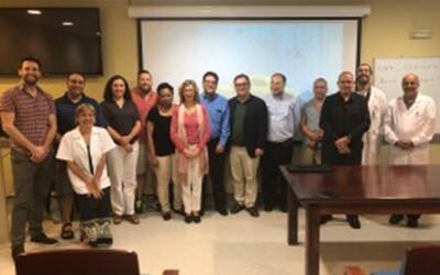 Latin American Epidemiology Consortium in ALS