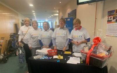 Wednesday Wonders Ladies Group raises €1,800 for RMN!