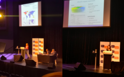 30th International Symposium on ALS/MND & ENCALS in Perth, Australia 2019