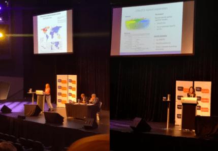 30th International Symposium on ALS/MND & ENCALS in Perth, Australia 2019