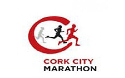 Jason Crosbie's Cork City Marathon