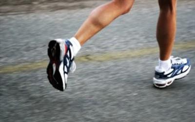 Deirdre Moynihan's Dublin City Marathon 2013