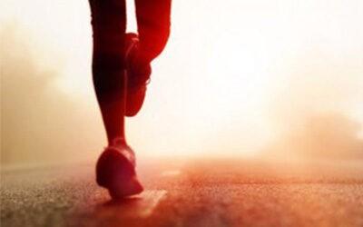 Gerry Mc Alinden's New York City Marathon