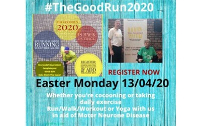 The Good Run 2020!