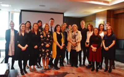 Healthcare Professionals MND Study Day 2019