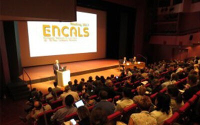 ENCALS meeting 2017 Ljubljana, Slovenia