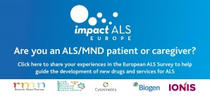 Calling all People with ALS/MND and Caregivers of People with ALS/MND